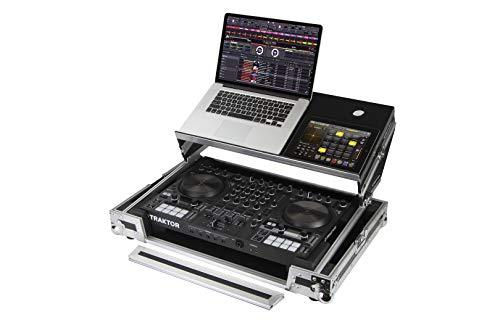 Odyssey FZGSATKS4MK3 - Funda para mando de DJ compatible con Traktor Kontrol S4 MK3
