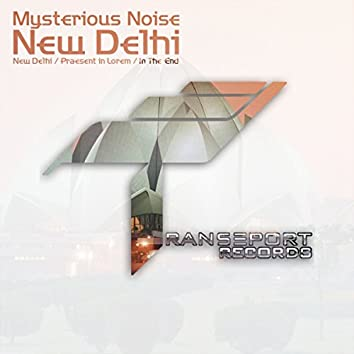 New Delhi EP