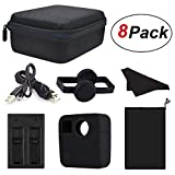 Carrying Case for GoPro Fusion Storage Case Including Accessories -...