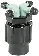 Orbit Drip System 4 Port Watering Manifold for 1/4