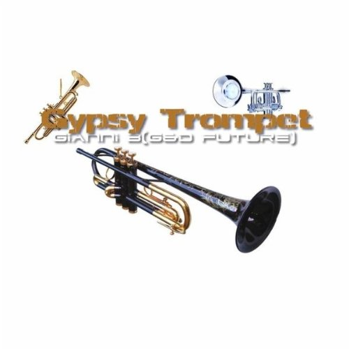 Gypsy Trompet (Original Mix)