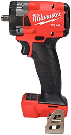Milwaukee 2854 20 M18 18V Fuel 3 8 Compact Impact Wrench W Friction Ring product image