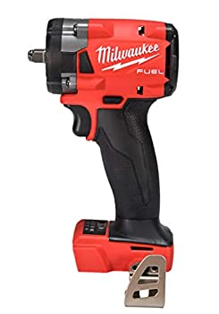 Milwaukee 2854-20 M18 18V Fuel 3/8  Compact Impact Wrench W/ Friction Ring