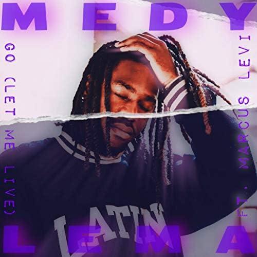 Medy Lema feat. Marcus Levi