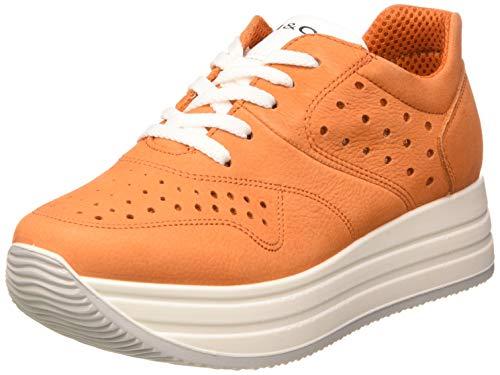 IGI&CO Scarpa Donna DKY 51657, Sneaker, Arancione (Arancio 5165733), 38 EU