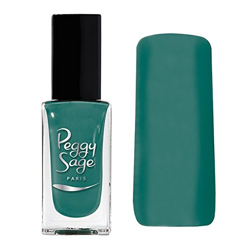 Vernis à Ongles Wild Turquoise 11ml