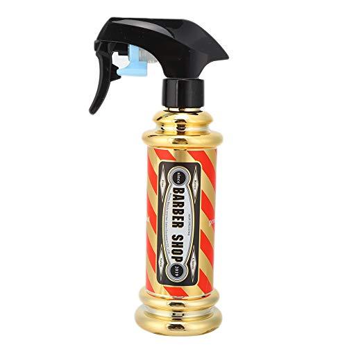 Flacon pulvérisateur vide rechargeable à gâchette pour barbier, coiffure, arrosage (150 ml)