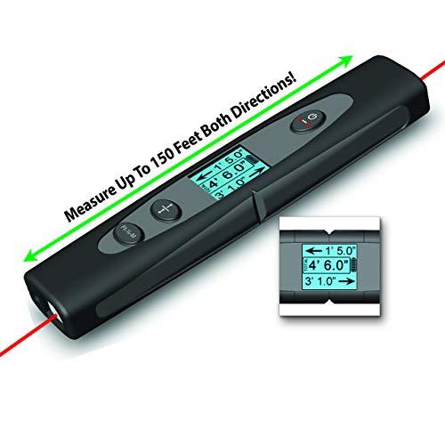 LSR2 Dual Laser Measuring Device