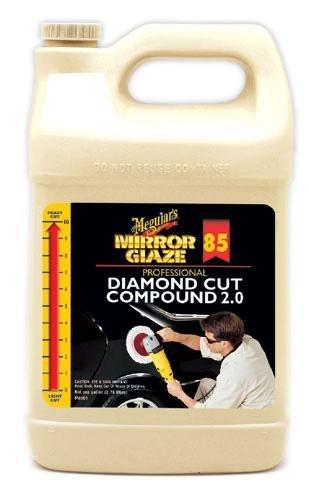Meguiars M85 Diamond Cut Compound 2.0