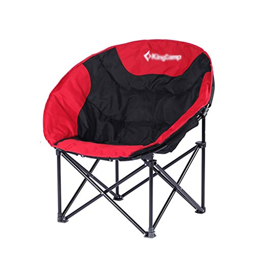 Enqing Klapstoel, campingstoel, loungestoel, huistuin, stoel, vistoel, stoel, strandstoel, draagvermogen 150 kg
