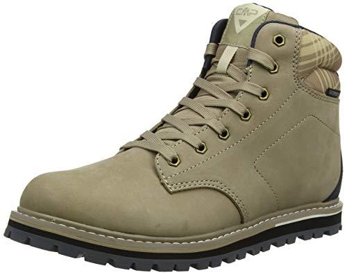 CMP Damen Dorado Combat Boots, Beige (Desert P613), 42 EU