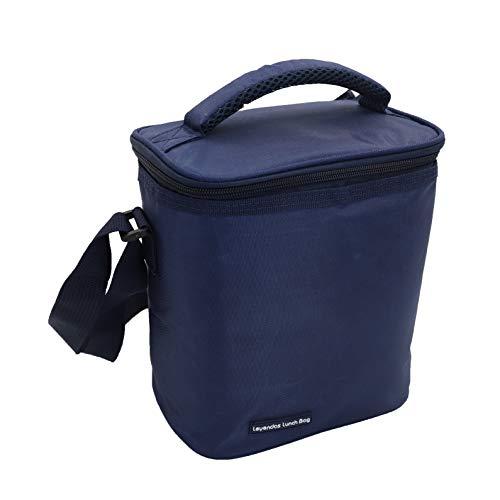 légende sac isotherme pour nourriture nourriture déjeuner offre Nouveau Couleur Bleu Marine 2 Litre 22 * 12 * 19 bleu marine