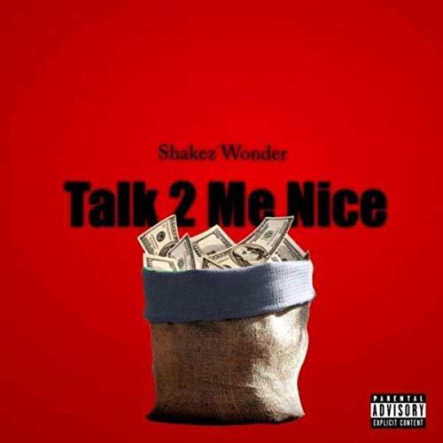 Shakez wonder