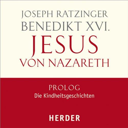 Jesus von Nazareth, Prolog: Die Kindheitsgeschichten Titelbild