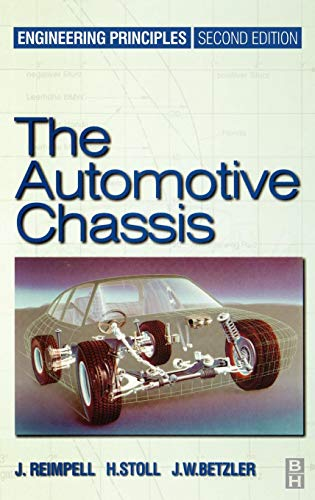 43 Best Automotive Engineering Books Of All Time Bookauthority