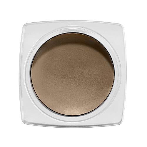 NYX Professional Makeup Tame & Frame Brow Pomade - wasserfeste Augenbrauenpomade, wischfestes Gel in 5 Farbtönen, für Haut und Härchen, 5g, Blonde 01