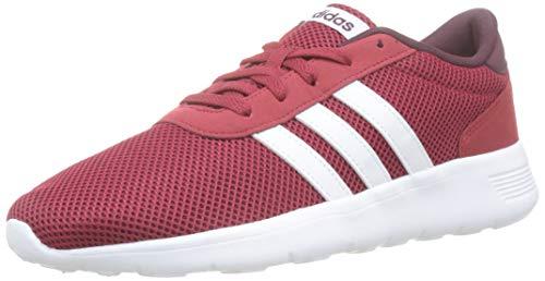 Tênis Adidas Masculino Lite Racer - Vermelho