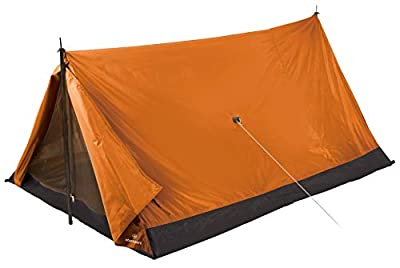 Scout 2 Person Tent - Orange