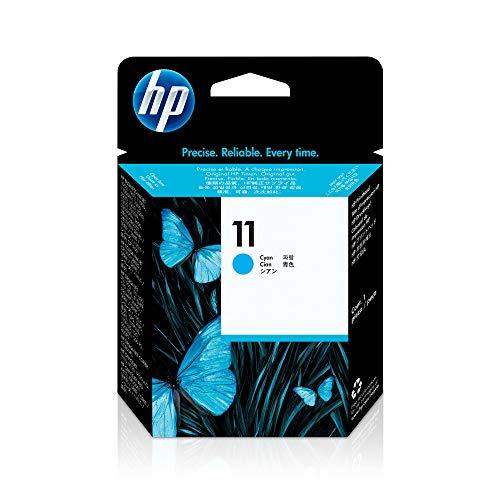 HP 11   Ink Printhead   Cyan   C4811A