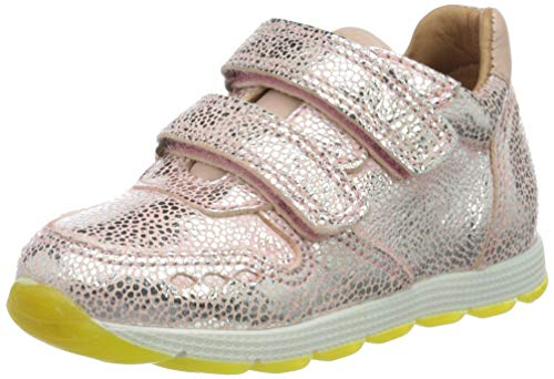 Bisgaard Mädchen Luka Sneaker, Pink (Blush 1613), 34 EU