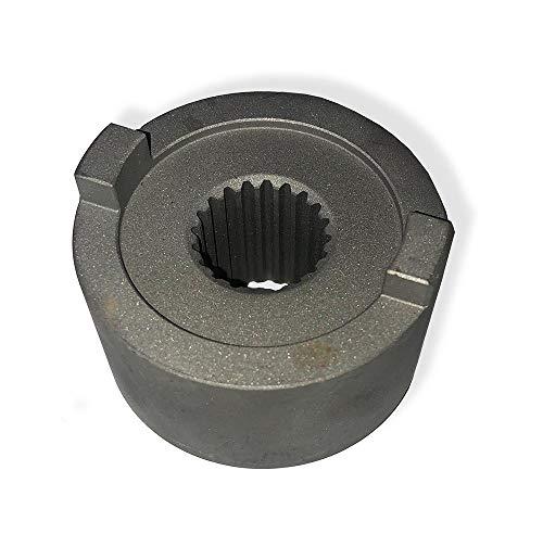 Multicar M25 Kupplung/Kupplungsmuffe Hydraulikpumpe (Viel-Zahn)