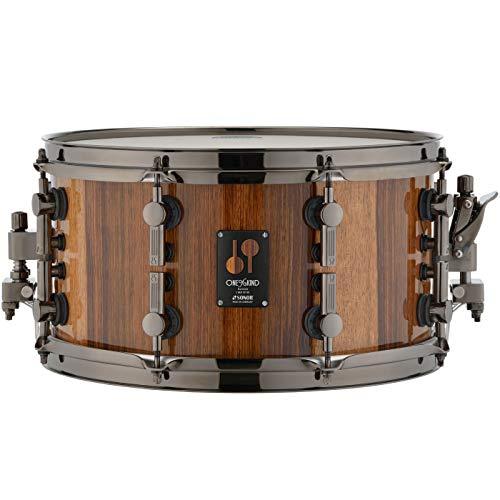 Sonor OOAK 18 1307 SDW Mango Snare Drum 13 x 7 Small Drum