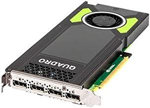 Nvidia Quadro M4000 8GB GDDR5 256-bit PCI Express 3.0 x16 Full Height Video Card (Renewed)