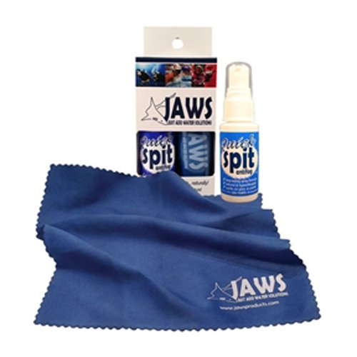 JAWS Quick Spit and Cloth