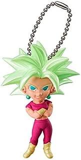 Dragon Ball Super UDM Best 33 Jeice Capsule Gacha Mascot Swing Key Chain Anime