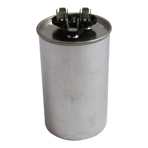 Protech 662766275414 40/3/440 Dual Round Capacitor