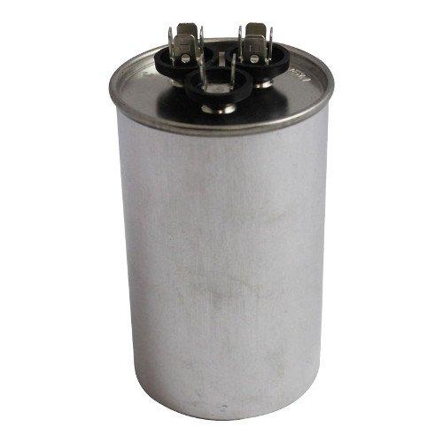 Pro-Tech 662766275414 Condensador-40/3/440 Dual Round