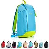 meteor 9L Kinder-rucksack Jugendliche Schulrucksack Mädchen Schultasche Jungen Schulranzen kleine Tagesrucksack für den Kindergarten Wanderrucksack für Kinder Freizeitrucksack