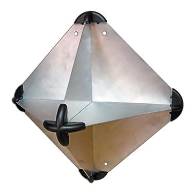 Five Oceans Echomaster Radar Reflectors, 12  x 12  - BC 2316