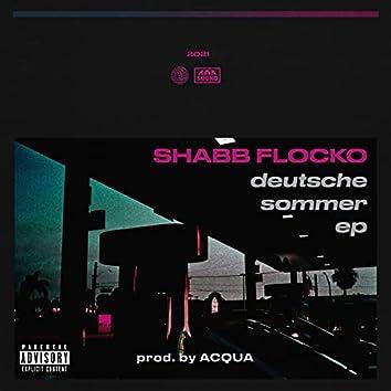 Deutsche Sommer EP