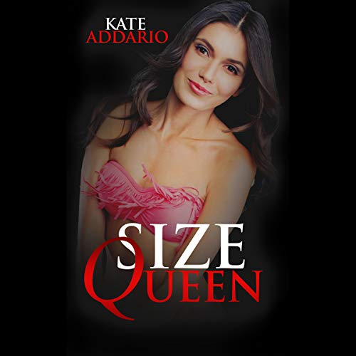 Size Queen audiobook cover art