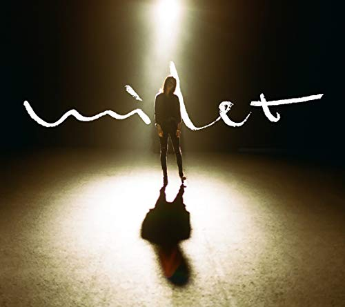 [Single]inside you EP – milet[FLAC + MP3]