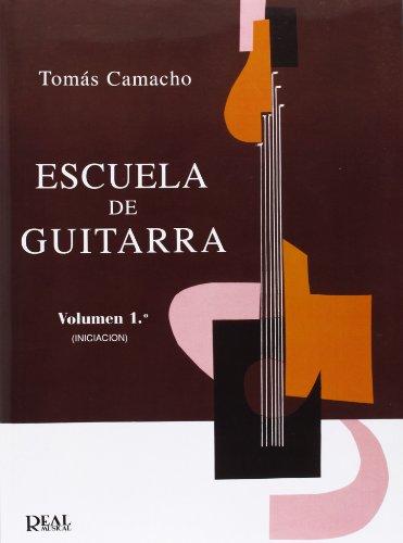 Escuela de Guitarra, Vol.1 Iniciación