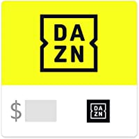DAZN 1 Month Subscription - Email Delivery