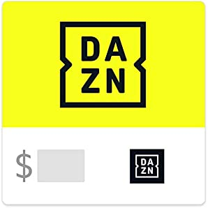 Buy $99.99, save $19.99 with code DAZN80 at checkout
