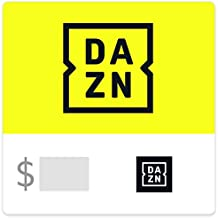 DAZN 12 Month Subscription - Email Delivery