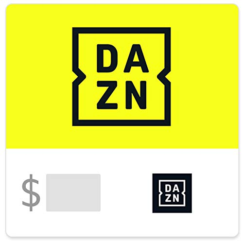 Buy $99.99, save $19.99 with code DAZN12HAL at checkout