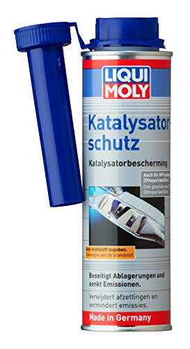 LIQUI MOLY 21284 Katalysatorschutz 300 ml