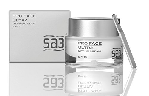 SA3 Pro Face Ultra Lifting Day Cream SPF 15, 50 ml