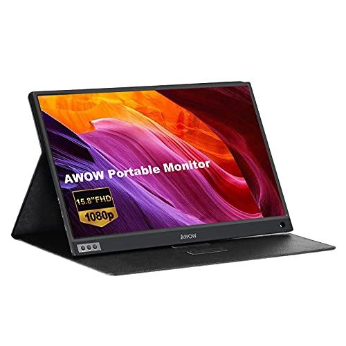 Awow -  Portable Monitor,