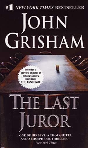 The Last Jurorの詳細を見る
