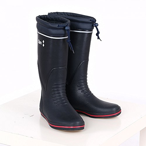 slam scarpe Slam Ocean Boot Evo - Navy-40