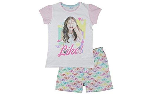 SOY LUNA - Pijama - para niña Rosa 122 cm