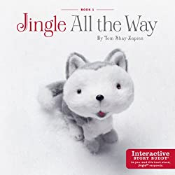 Jingle All the Way, online Christmas stories