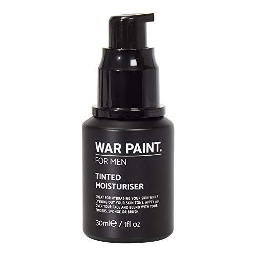 WAR PAINT. ウォーペイント メンズ BBクリーム 30ml フェア(01. 明るい肌色)