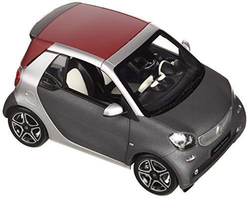 Auto in Miniatura da Collezione Constructor Models Modelli di Costruzione 8809430771304 Blu//Rosso